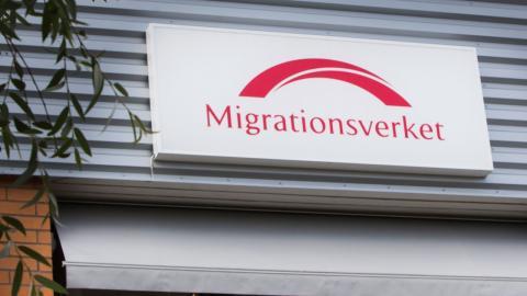 """""""Mänskliga rättigheter ska gälla alla människor, även utlänningar. Tänk att jag ska behöva skriva detta i en debattartikel riktad till socialdemokratin!"""", skriver debattören Anna-Lena Norberg.  Bild: Susanne Lindholm/TT"""