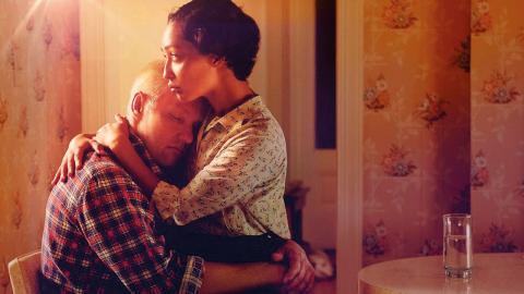 Den amerikanska filmen Loving får Sverigepremiär på festivalen.  Bild: Press