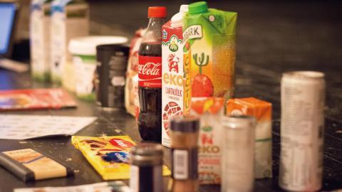 Mycket av maten och dryckerna vi får i oss innehåller tillsatser. Men det finns undantag. Bild: Johan Ekfeldt