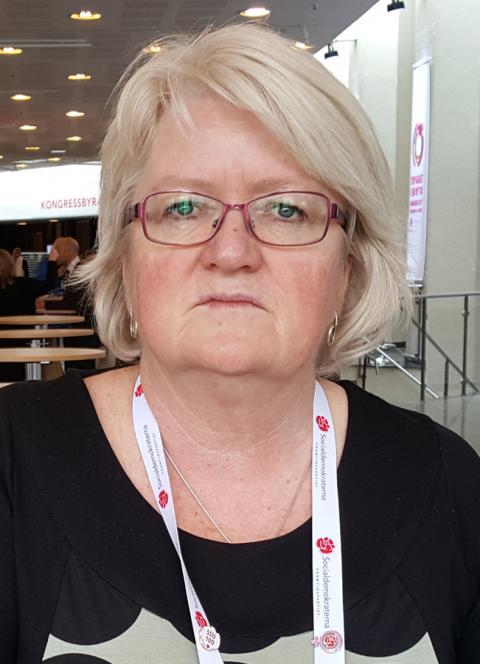 Bild: Hanna Strömbom