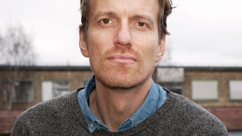 Kalle Assbring.