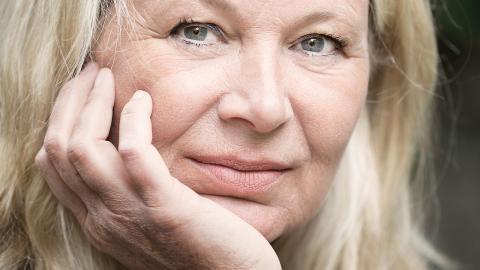 I morgon lördag gästar författaren Helena von Zweigbergk Norrköpings stadsbibliotek.  Bild: Angelica Zander