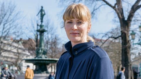 Birgitta Eskort Göteborg