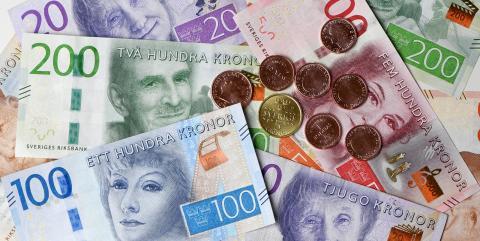 Riskkapitalister med kortsiktiga vinstintressen hör inte hemma i välfärden, menar LO-distriktet i Mellersta Norrland. Bild: Fredrik Sandberg/TT
