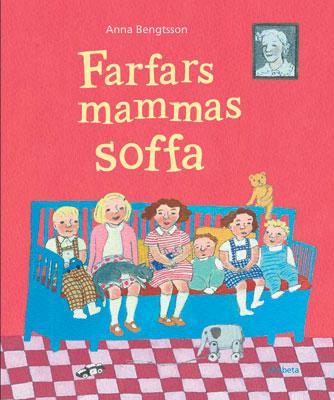 En bilderbok om Sveriges1900-tals historia där klassperspektivet är ständigt närvarande.