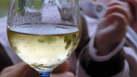 Borde inte barn få mer och alkohol mindre plats i samhället? Finns det de som höjer rösten mot att barn – och andra – får betala detta höga pris? Bild: Hasse Holmberg/TT