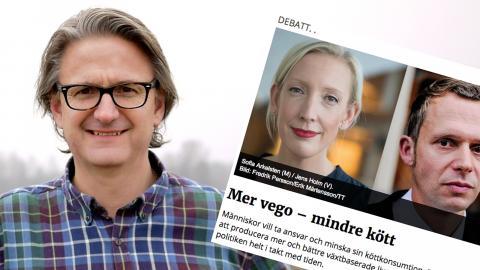 Patrik Holm Thishner / Skärmdump.
