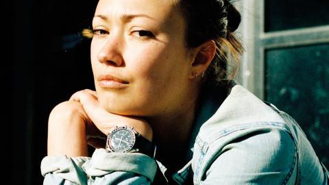 Johanna Schneider.