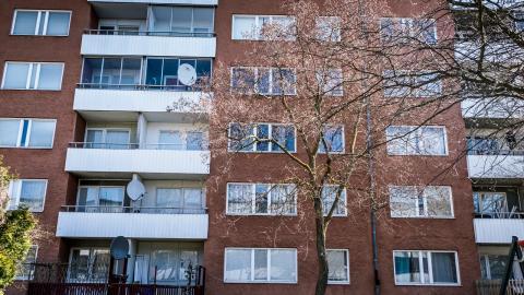 jagvillhabostad.nu vill att regeringen ska ge Boverket i uppdrag att preventivt arbeta med diskrimineringsfrågor på bostadsmarknaden. Bild: Magnus Hjalmarson Neideman/SvD/TT