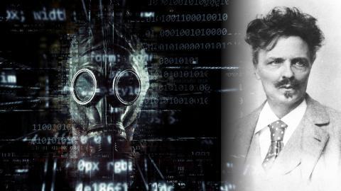 Dystopier eller en berättelse om hur August Strindberg återuppstår i ett par trosor? Eller både och? Höstens böcker bjuder på spännande berättelser i många genrer. Bild: Pixabay