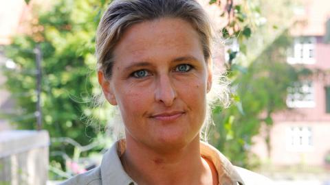 När Ragnhild Hansson kom ikontakt med intresseorganisationen Födelsevrålet kände hon att hon hade hittat ett forum för att diskutera problemen inom förlossningsvården. Sanna Arbman Hansing