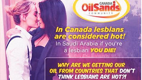 Bild: Canada Oil Sands Community