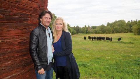 På söndag den 3 september  uppträder Anna och Martin i Stöde kyrka. Och den 7 oktober kan de ses  i Lidens kyrka.