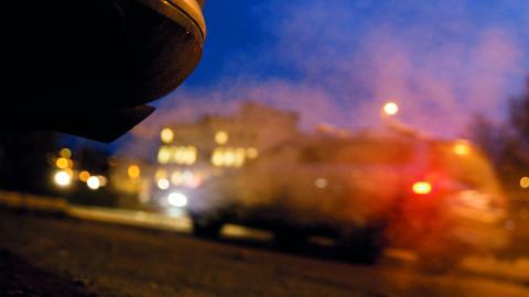 Växjöpolitikerna vill inte förbjuda dieselbilar i stadstrafik.  Bild: Håkon Mosvold Larsen/NTB scanpix/TT