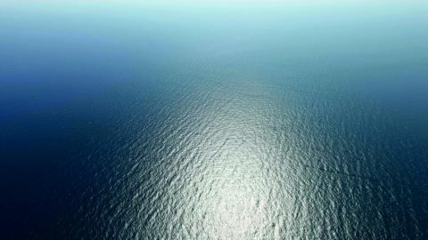 Miljöpartiet vill göra en havsoffensiv i budgeten. Bild: Gerald Herbert