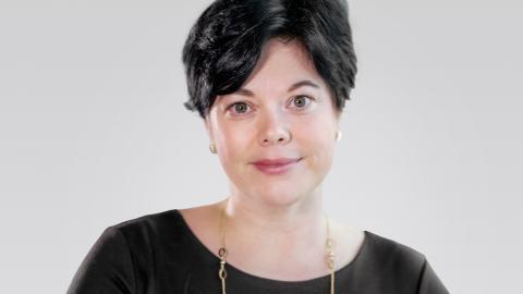 HÖGST LÖN. Kommunstyrelsens ordförande Marlene Burwick är den som tjänar mest i klubben, med en årsinkomst på mer än en miljon. Bild: Press