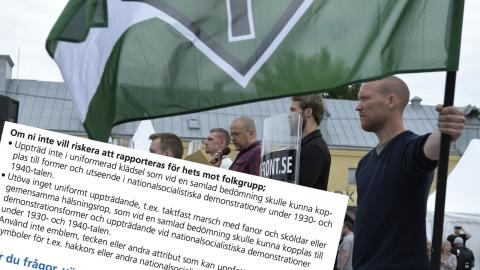 Bild: Polisen / Janerik Henriksson/TT