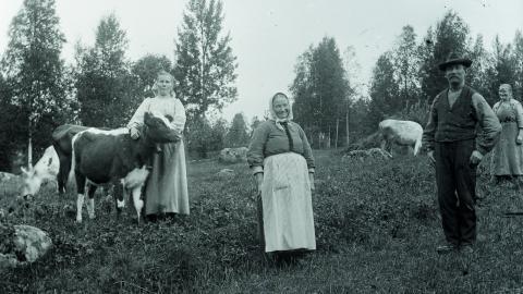 Bild: Hällefors hembygdsförening