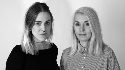 """""""Situationen inom förlossningsvården är kaotisk och ohållbar"""", skriver Maria Ceder Engebretzen och Emma Pettersson."""