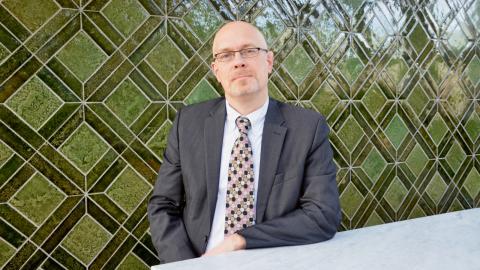 Jyry Hokkanen, statistikchef på Riksbanken, ser bristen på statistik som ett problem när de vill undersöka effekterna av olika  politiska åtgärder.