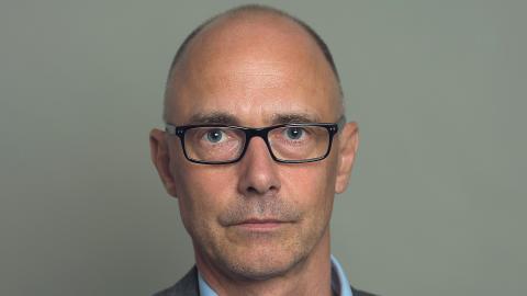 Rikard Larsson. Bild: TT