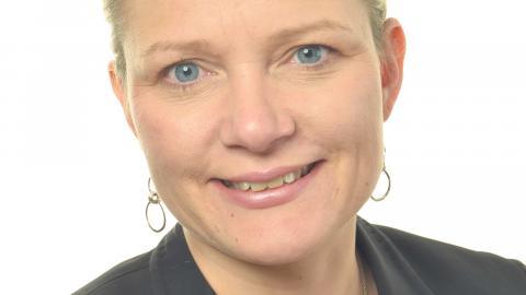 Teres Lindberg (S) en av dem som vill ändra på arbetsmarknaden.  Bild: Riksdagen