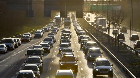 Med smartare transportlösningar kan bilköer vara ett minne blott.