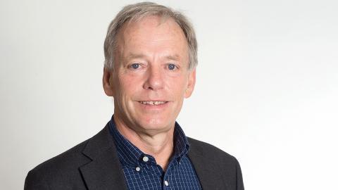 Alf Engqvist är Lotta Brändströms efterträdare och blir Göteborg Energis nya vd.  Bild: Press