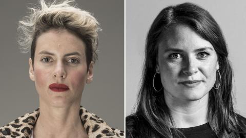 Nina Rung / Emilie Tillstam.