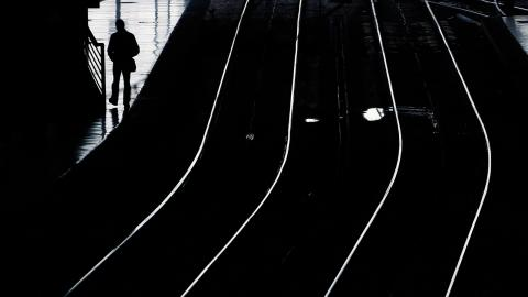 Ett levande konstverk planeras på Korsvägen. Bild: Andres Kudacki/AP/TT