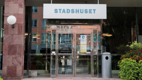 Innerstaden är ett populärt boendealternativ för Uppsalas förtroendevalda. Där bor 24 fullmäktigeledamöter och ersättare.  Bild: Johannes Frandsén