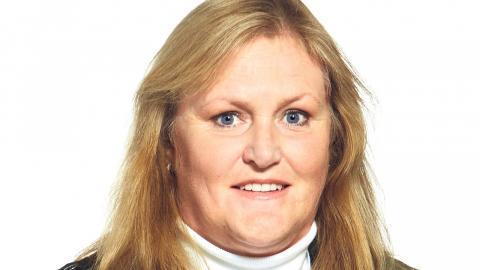 Maria Rydén.