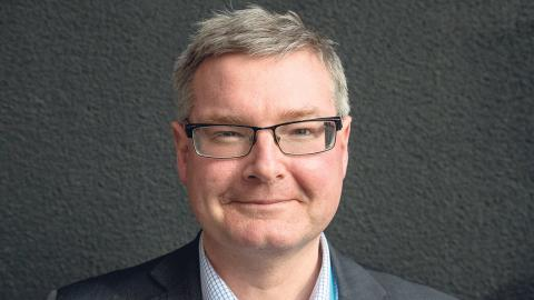 Jonas Ransgård. Foto: Adam Ihse / TT