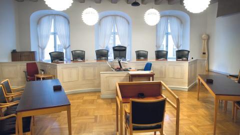 Arbetsdomstolen har avslagit samtliga fall. Bild: Claudio Bresciani/TT
