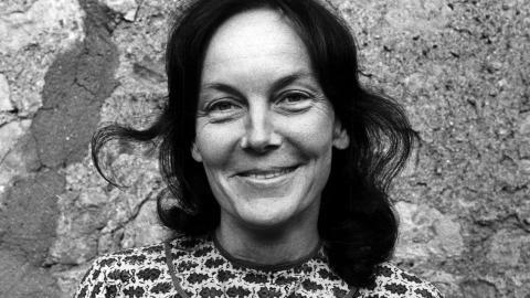 Totalt skrev Maria Gripe 36 böcker, och fattigdom, utanförskap och ensamstående eller för den delen helt frånvarande föräldrar, är inget ovanligt för hennes karaktärer.  Bild: Owe Sjöblom/SvD/TT
