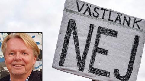 Jan-Olof Ekelund går från Liberalerna, där han suttit i den lokala styrelsen, till Demokraterna.