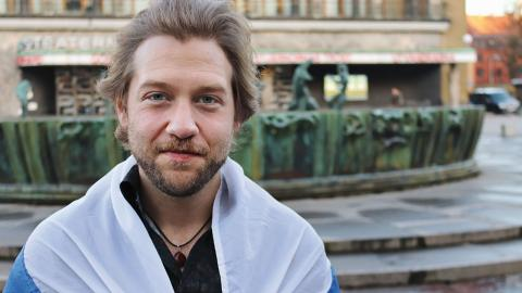 Foto: Patrik Persson