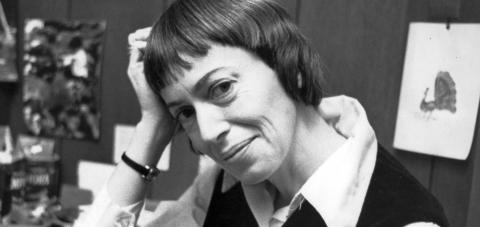 Ursula K Le Guin blev 88 år gammal.