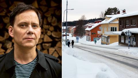 I Dorotea bor cirka 3000 personer. Kommunen har i år fått genomföra kraftiga besparingar i sin budget, vilket främst drabbat kultursatsningarna.  Bild: Liselott Holm