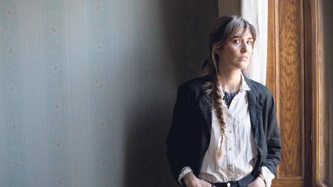 """""""Euphoria"""" är Lisa Langseths tredje långfilm och den första på engelska. Bild: Björn Larsson Rosvall/TT"""