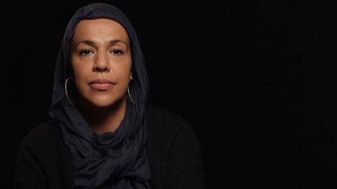 Ur Burka Songs 2.0. Foto: Annika Busch/Prressbild