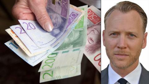 Foto: TT och Skattebetalarna/Pressbild