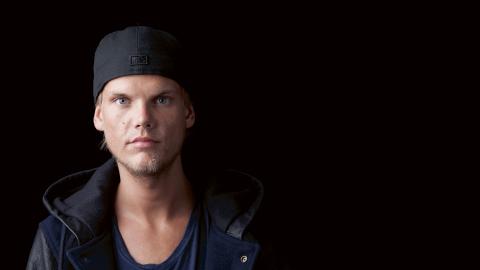 """I fredags hittades Tim """"Avicii"""" Bergling död. I flera år kämpade artisten med panikångest, stress och pressen att ständigt leva upp till omvärldens höga krav.  Amy Sussman/Invision/AP/TT"""