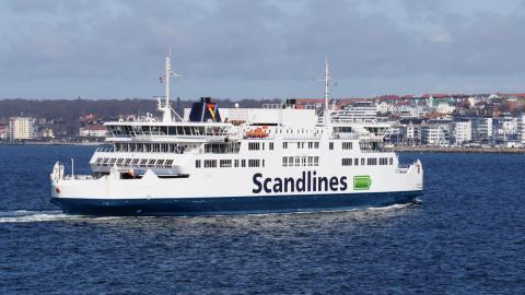 Bild: HH Ferries