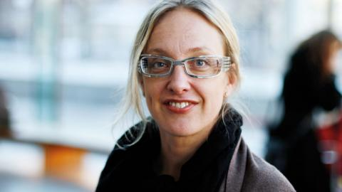 """""""Det finns inget stöd för att betyg i sig skulle påverka elevernas lärande positivt"""", säger Alli Klapp, tidigare grundskolelärare och lektor i pedagogik vid Göteborgs universitet."""