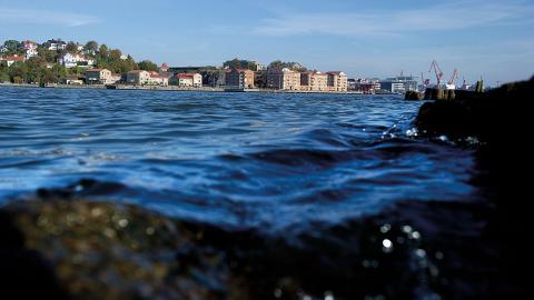 Nu har miljöförvaltningen fått grönt ljus att fortsätta planera för yttre barriärer i Göteborg. Bild: Adam Ihse/TT