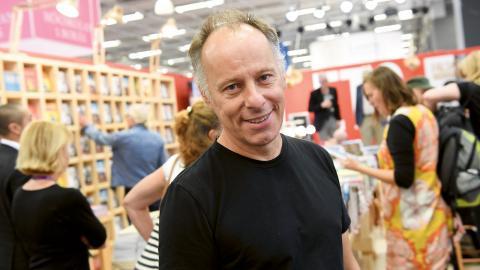 Johan Ehrenberg.  Bild: Fredrik Sandberg/TT