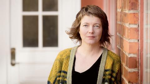 Europaparlamentariker Malin Björk (V).  Bild: Vänsterpartiet