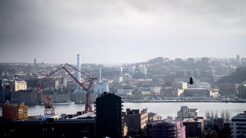 En majoritet av stadsdelarna i Göteborg ser ut att gå back när året är slut. Allra sämst är ekonomin i Norra Hisingen – de väntas få ett underskott på 40 miljoner kronor.  Bild: Björn Larsson Rosvall/TT