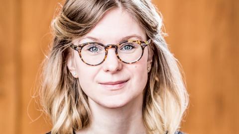 """""""Vi vill att forumet ska vara en plattform för att bygga framtidens reformer"""", säger Katarina Gold. Bild: Press"""